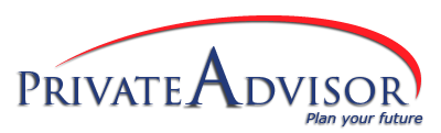 Private Advisor Logo